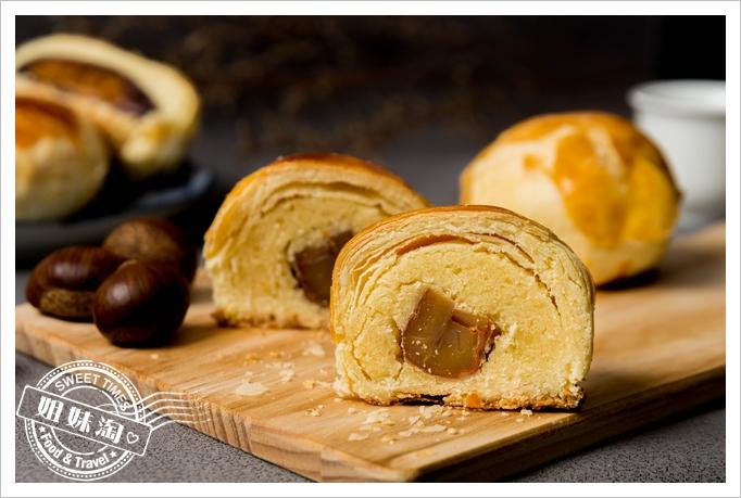 Chic Pastry奇可烘焙-年節禮盒/伴手禮過年團圓必備的春節禮盒