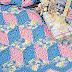 Crochet afgano para niños