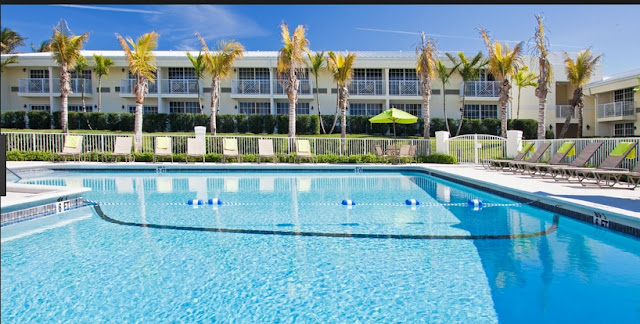Holiday Inn Express North Palm Beach Oceanview Hotel Review