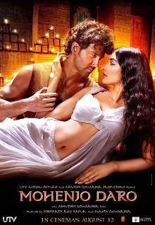 Mohenjo Daro Movie Review Mohenjo Daro Review