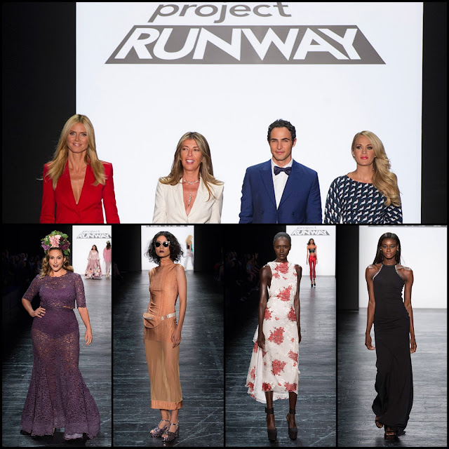 "PROJECT RUNWAY RECAPS....Season 14 ""Project Runway"" Finale Episode Blog Photo Recap + Finale Thoughts and Who Should Have Really Won!"