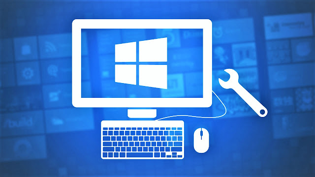 how to access the bios on Windows 10 PC