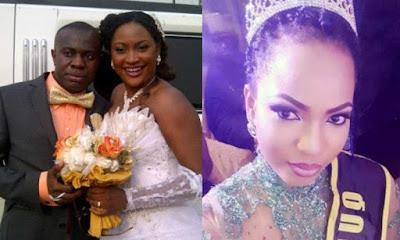 Beauty Queen Confess Relationship With Actress Uche Elendu's Ex Husband