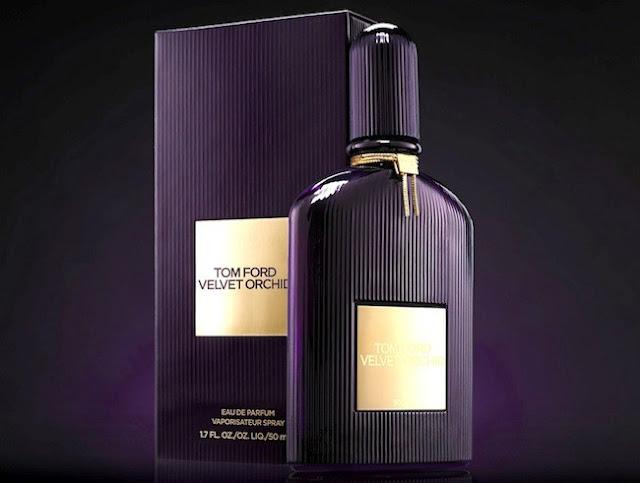 Tom Ford Velvet Orchid EDP – współczesna kwintesencja elegancji