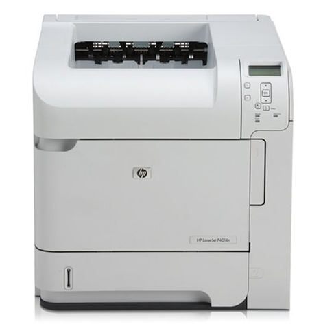 HP LaserJet P4014N Driver Download