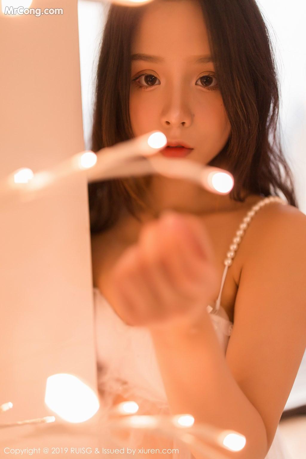 RuiSG Vol.081: 木木夕Mmx (47P)