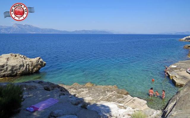 Trpanj - Croacia