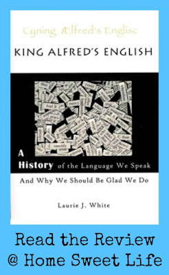 King Alfred's English, Book reviews, English Grammar