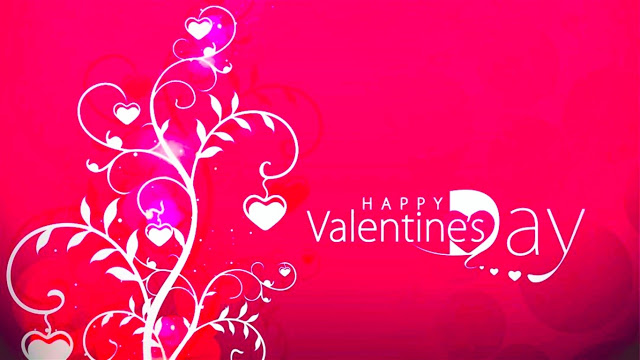 Happy Valentines Day 2017 HD Wallpaper 40