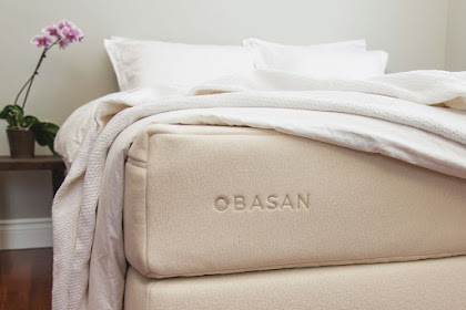 Everything About Obasan Mattress