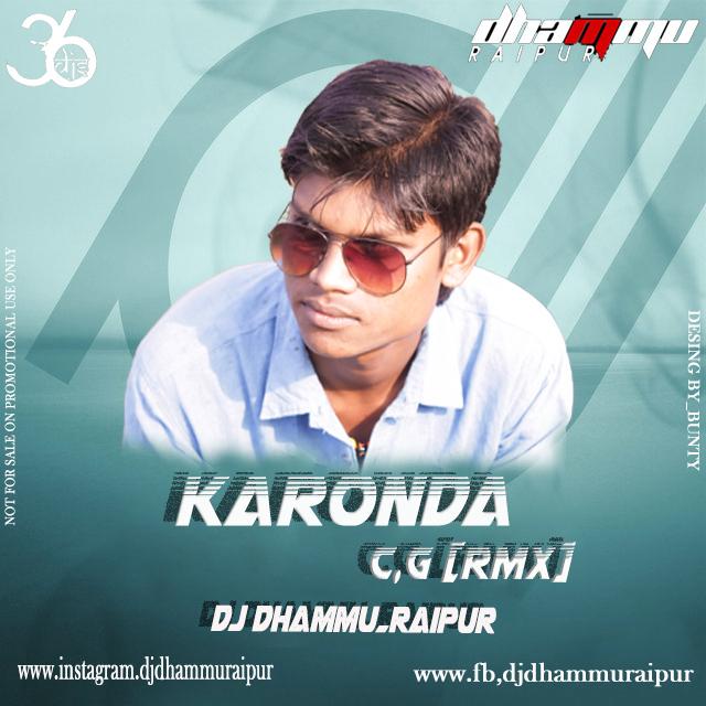 DJ DHAMMU RAIPUR