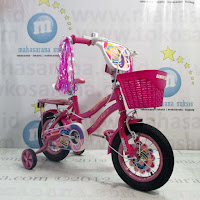 12 Inch United Joyfull Kids Bike