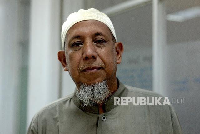 Kuasa Hukum Tetap Laporkan Kasus Ustaz Somad ke Mabes Polri