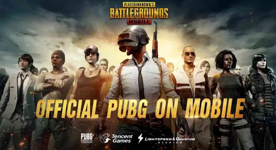 best android action games of 2018 - PUBG Mobile