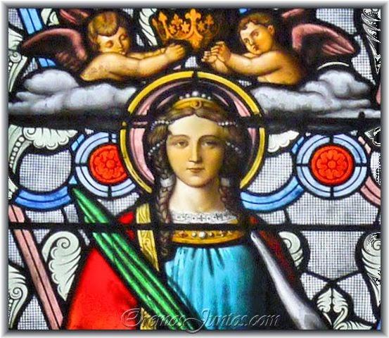 Resultado de imagen para Santa Estela S. III,