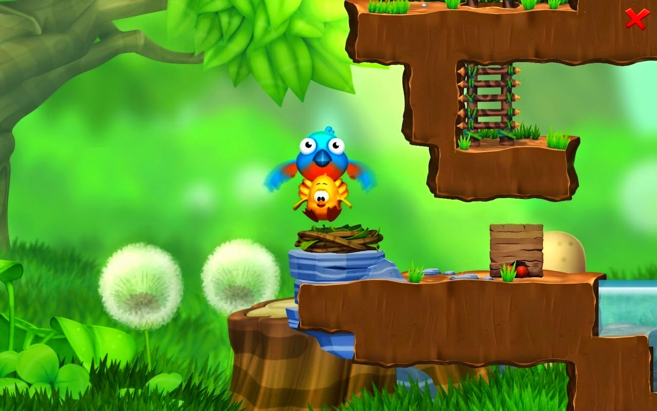 Toki Tori 2 Pc Game Free Download Full Version