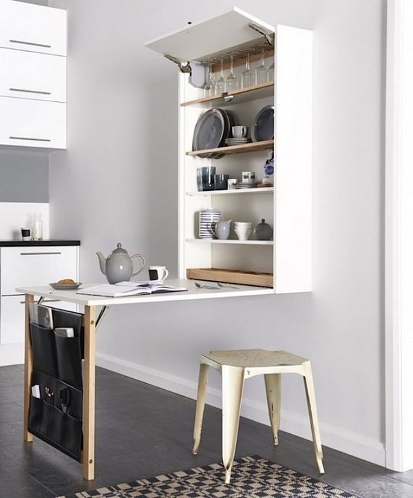 Best Ideas For Getting Stylish Dining Kitchen 3