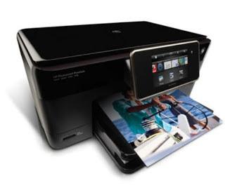 HP Photosmart 5510 Driver Download and Manual Setup