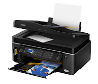 Epson Stylus Office TX600FW Baixar driver de Windows, Mac, Linux