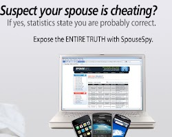 SpouseSpy Cell Phone Spy Software - Catch a Cheating Spouse!