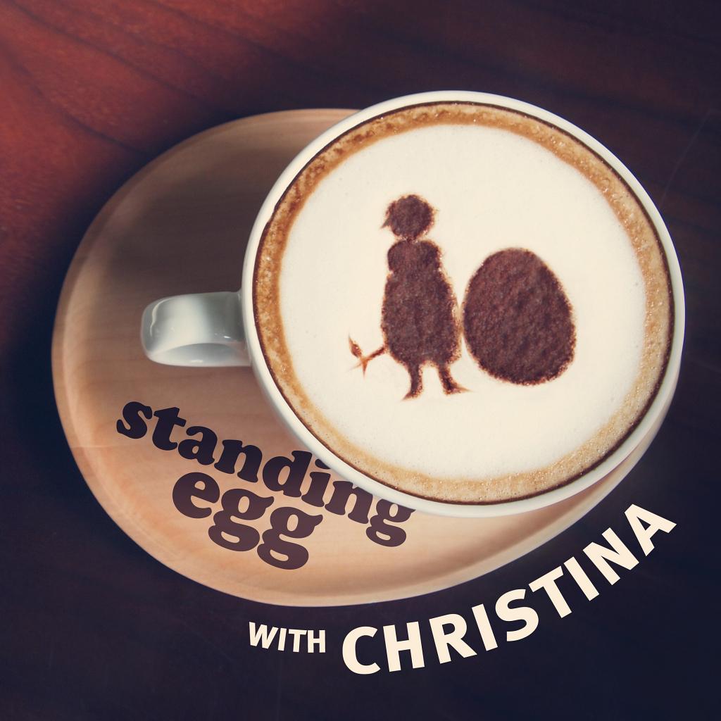 [Single] Standing Egg – 둘이 아닌가 봐