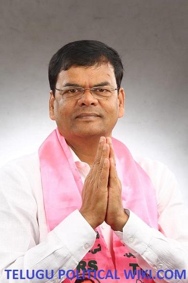 Kaleru Venkatesham