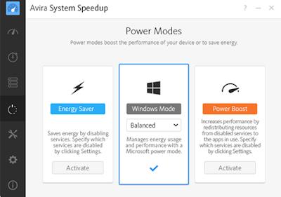 Avira System SpeedUp 3.1.1.4250 Full Terbaru