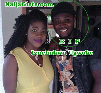 nollywood actor drowns hotel asaba