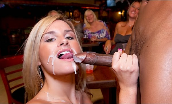 Cum Shot Party