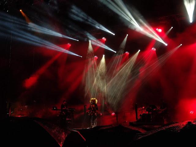 Nosowska, Late Summer Festival 2018