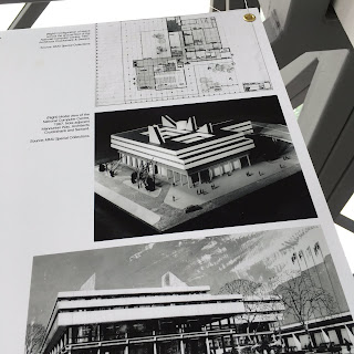 Making Post-war Manchester exhibition