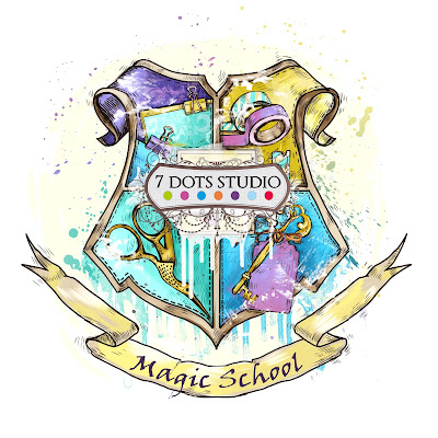 "Semifinalists of the joint venture ""Magic School"" !!!"