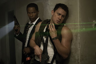 Sinopsis Film White House Down 2013
