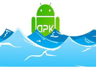 متجر الاندرويد OceanofAPK متميز ويمكنك تحميل ما تريد مجاناً