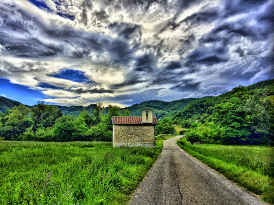 cycling holiday in piedmont