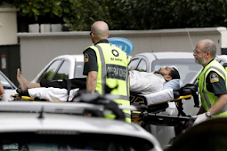 Terror in New Zealand, Australia Asked Muslims Wary