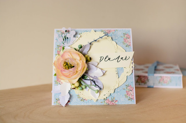 Birthday card, birthdday, anniversary, wedding card, wedding, wedding favor,  wedding invitation, handmade card, scrapbooking