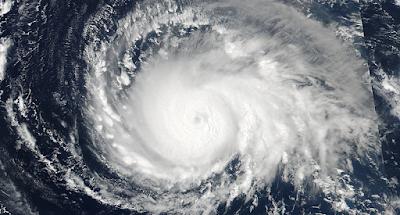 Mengapa Tornado Sering Terjadi di Amerika?