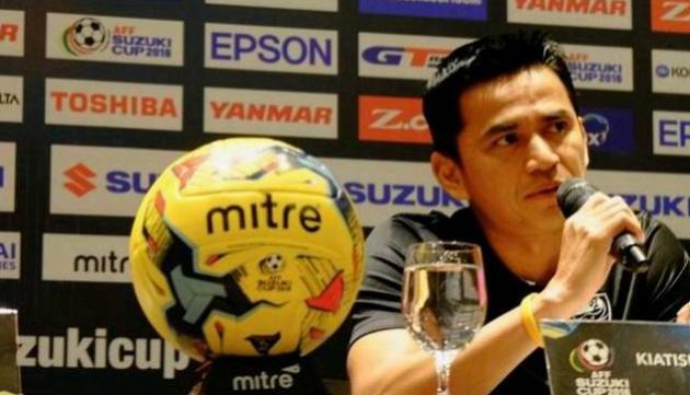 Akhirnya, Ini Kata Kiatisuk Senamuang Tentang Tawaran dari Klub Liga Indonesia