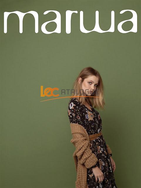 lookbook marwa automne hiver 2018