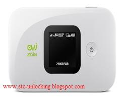Jailbreak Zain E5577s unlock Huawei e5577s saudi zain
