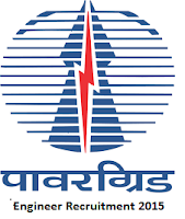 PGCIL Recruitment 2015