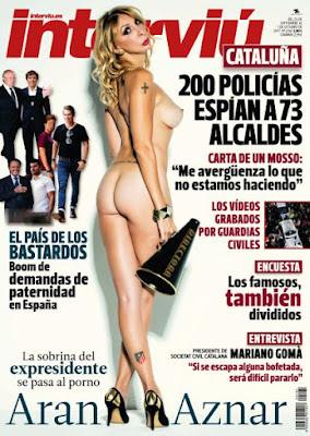 Revista Interviú España - 25 Septiembre 2017