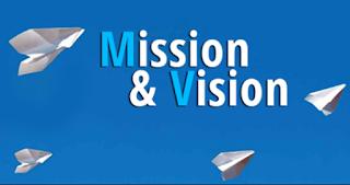 Pengertian visi, Misi, dan Tujuan Perusahaan