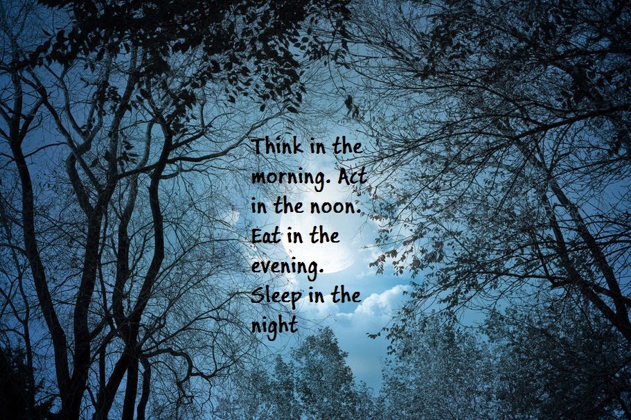Inspirational quotes nature wallpapers famous quote - Good night nature pic ...