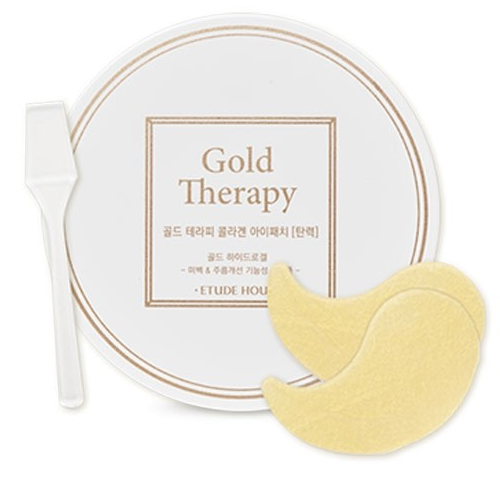 Gold Therapy Collagen Eye Patch