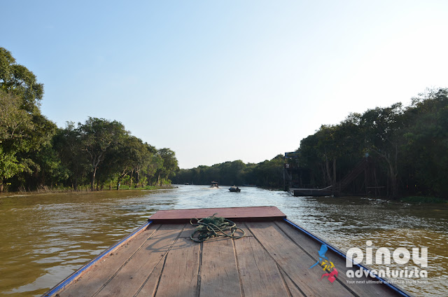 First timers guide to Siem Reap Tourist Spots and Attractions