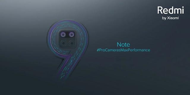 Xiaomi'nin Redmi Note 9 serisinden beklentiler