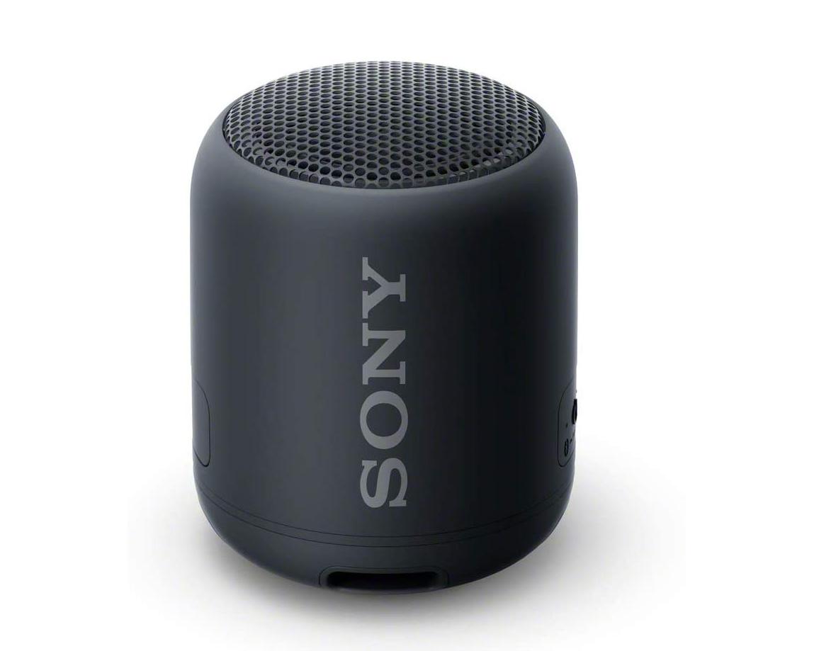 Altavoz Sony SRS-XB12
