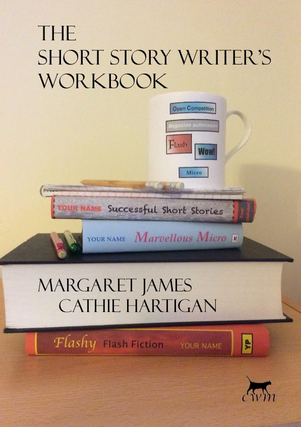 The Short Story Writer's Workbook